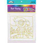Batik Painting Kit