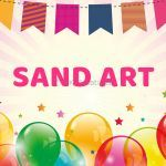 Sand Art Party Package