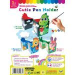 DIY Cutie Pen Holder Kit