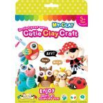 My-Clay Cutie Clay Craft Box