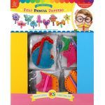 Felt Pencil Topper Party Kit - Pack of 20