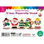 Christmas Paperclip Stand - Pack of 5