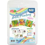 Batik Painting 3-in-1 Kit - Seaworld!