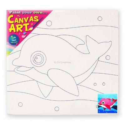 Canvas Wall Art - Kit