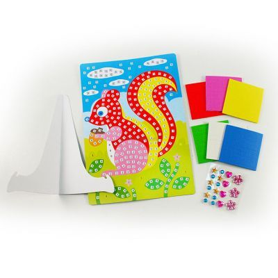 Mosaic Art Kit