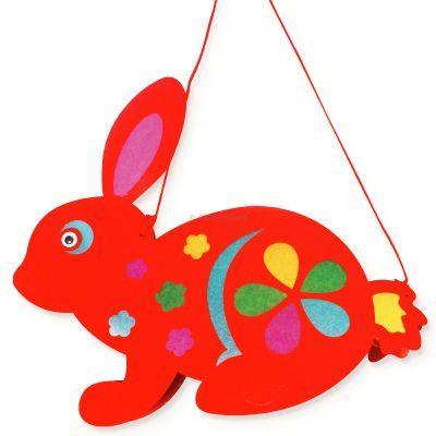 Rabbit Lantern Kit