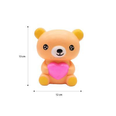 Silicone Coin Bank Painting Series C - Average Size