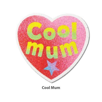 5-in-1 Sand Art Mother's Day Board - Cool Mum